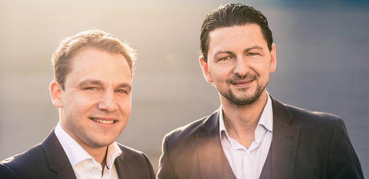 Robert Sebastian Koch & Adam J. Janetta