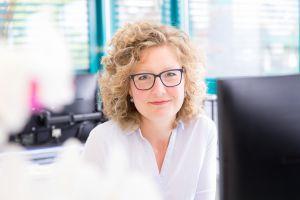Nadine Weise | Janetta & Koch Steuerberater